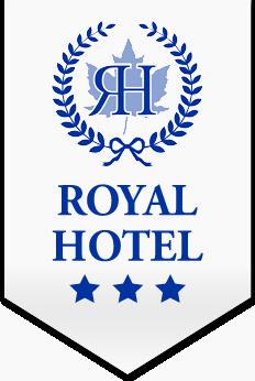 Royal Hotel – Flin Flon, Manitoba